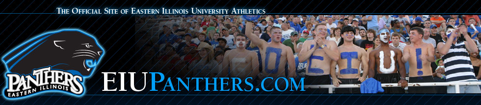 EIU Panthers